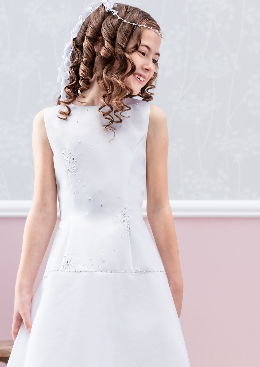 EM 2021 DRESS: DOLORES Emmerling
