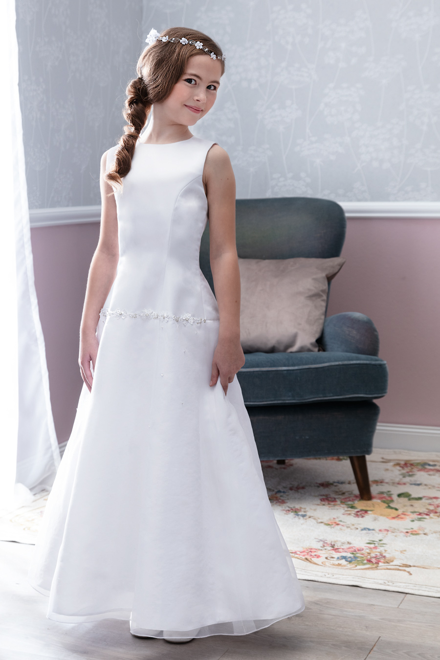 EM 2014 DRESS: DAKOTA Emmerling