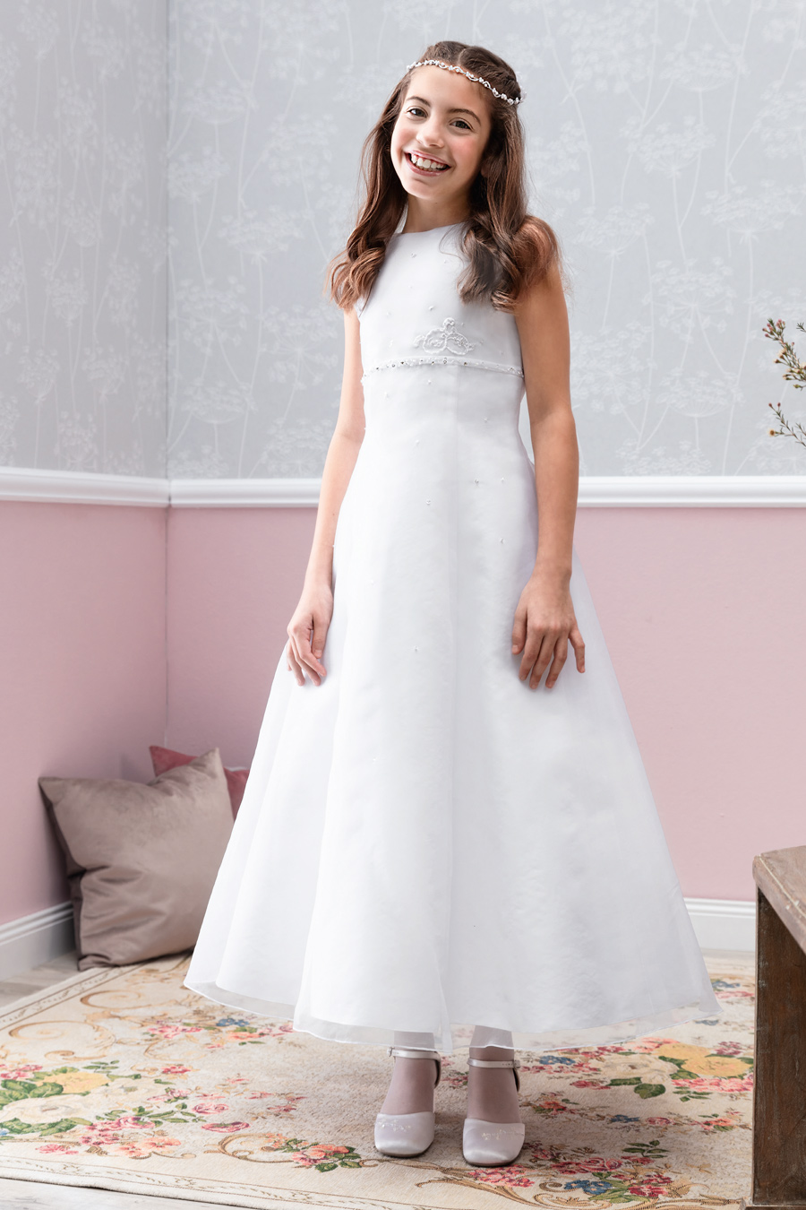 EM 2018 DRESS: DEA Emmerling