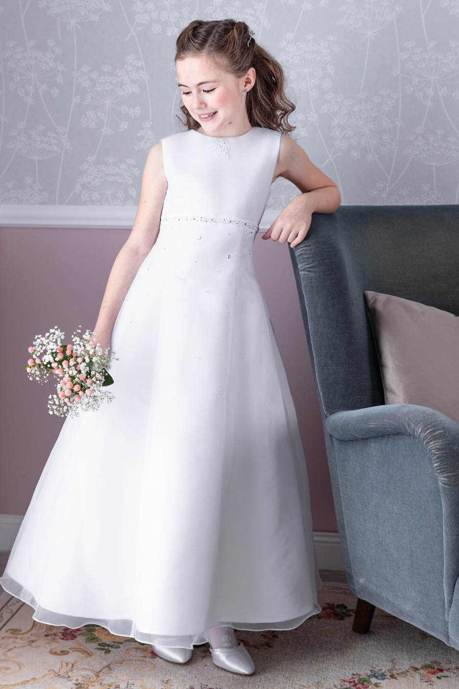 EM 2019 DRESS DORY Emmerling